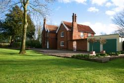 Detached House For Sale Denham Eye Norfolk IP21