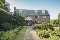 Detached House For Sale Thelveton Diss Norfolk IP21