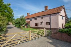 Detached House For Sale Shelfanger Diss Norfolk IP22