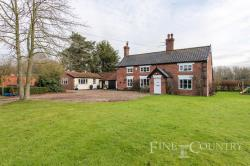 Detached House For Sale Burston Diss Norfolk IP22