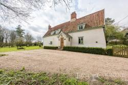 Detached House For Sale Fersfield Diss Norfolk IP22