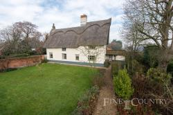 Detached House For Sale Pulham Market Diss Norfolk IP21
