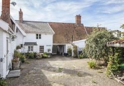 Semi Detached House For Sale Brockdish Diss Norfolk IP21