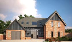 Detached House For Sale Wretham Thetford Norfolk IP24