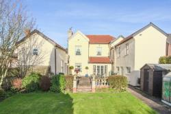 Semi Detached House For Sale Scole Diss Norfolk IP21