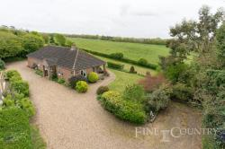 Detached Bungalow For Sale Hoxne Eye Norfolk IP21