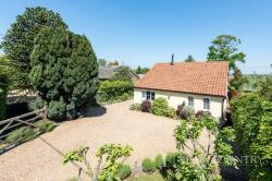 Detached Bungalow For Sale Dickleburgh Diss Norfolk IP21