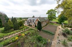 Detached House For Sale Ickburgh Thetford Norfolk IP26