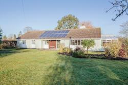 Detached Bungalow For Sale  Diss Norfolk IP22