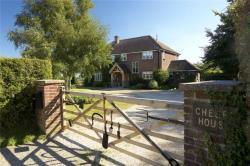 Detached House For Sale Cheselbourne Dorchester Dorset DT2