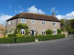Detached House For Sale Charlton Down Dorchester Dorset DT2