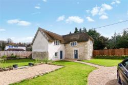 Detached House For Sale Grimstone Dorchester Dorset DT2