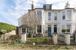 Semi Detached House For Sale 4 Croft Lane Henfield West Sussex BN5
