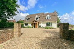 Detached House For Sale Furners Lane Henfield West Sussex BN5