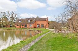 Detached House For Sale Bransford Worcester Herefordshire WR6