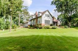 Detached House For Sale Blackwell Bromsgrove Worcestershire B60