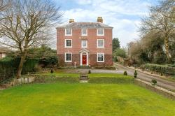 Detached House For Sale Kempsey Worcester Worcestershire WR5