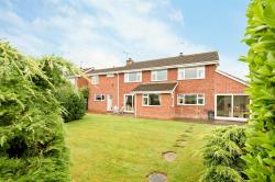 Detached House For Sale Hallow Worcester Worcestershire WR2