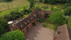 Detached House For Sale Hanbury Bromsgrove Worcestershire B60