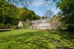 Detached House For Sale Exmoor  Somerset TA22