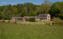 Detached House For Sale Exmoor Dulverton Somerset TA22
