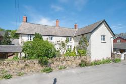 Detached House For Sale Morebath Tiverton Devon EX16