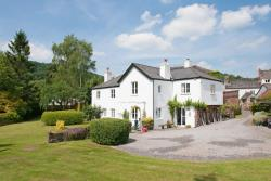 Detached House For Sale 10 Chapel Street Dulverton Somerset TA22