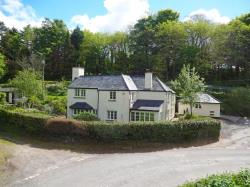 Detached House For Sale  Dulverton Somerset TA22