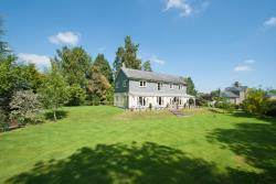 Detached House For Sale Brushford Dulverton Somerset TA22