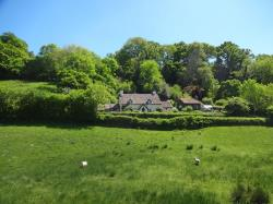 Detached House For Sale Bury Dulverton Somerset TA22
