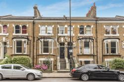 Flat For Sale Old Ford Road London Greater London E3