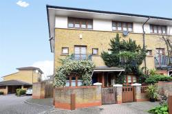 Other For Sale Silkmills Square London Greater London E9