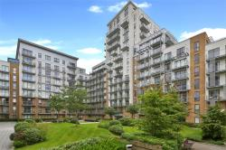 Flat To Let 20 Seven Sea Gardens London Greater London E3