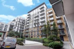Flat For Sale 30 Voysey Square London Greater London E3