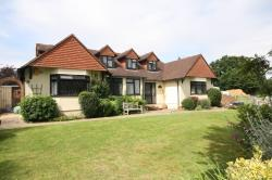 Detached House For Sale Buxted Uckfield East Sussex TN22