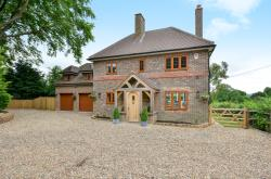 Detached House For Sale Duddleswell Uckfield East Sussex TN22