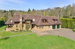 Detached House For Sale Waldron Heathfield East Sussex TN21