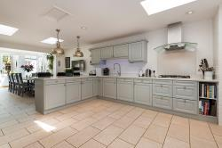 Detached House For Sale  Uckfield East Sussex TN22