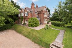 Detached House For Sale Newtown Uckfield East Sussex TN22