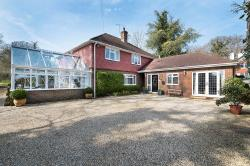Detached House For Sale Whitesmith Lewes East Sussex BN8