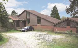 Detached House For Sale Newick Lewes East Sussex BN8