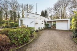 Detached House For Sale Bolney Haywards Heath West Sussex RH17