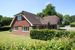 Detached House For Sale Herstmonceux Hailsham East Sussex BN27
