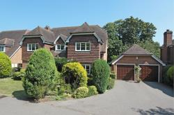 Detached House For Sale Maresfield Uckfield East Sussex TN22