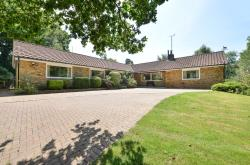 Detached Bungalow For Sale Coopers Green Uckfield East Sussex TN22