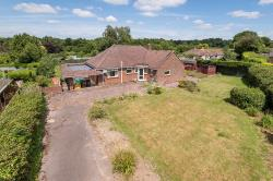 Detached Bungalow For Sale Maresfield Uckfield East Sussex TN22