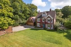 Detached House For Sale Turners Green Heathfield East Sussex TN21