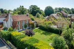 Detached House For Sale Bosham Chichester West Sussex PO18