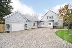 Detached House For Sale Englefield Green  Surrey TW20
