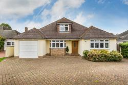 Detached House For Sale Epsom Ewell Surrey KT17